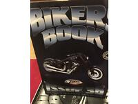 The bikers book