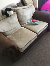 Sofa bed £20 if gone this weekend