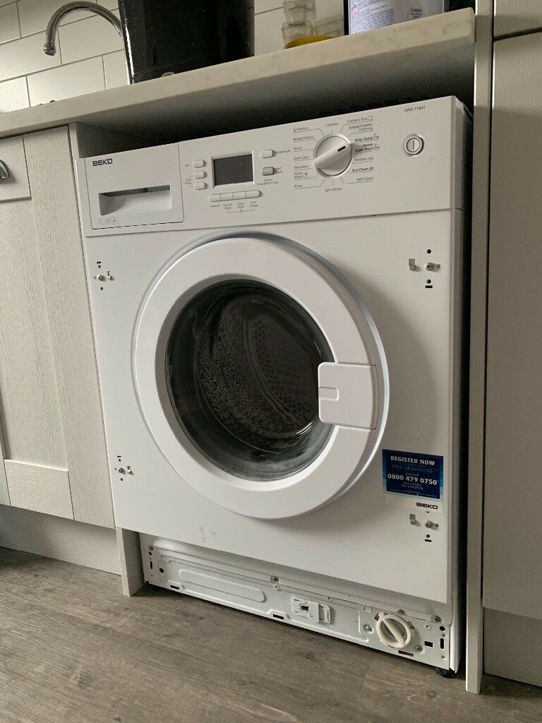 Beko Washing Machine | in Newcastle, Tyne and Wear | Gumtree
