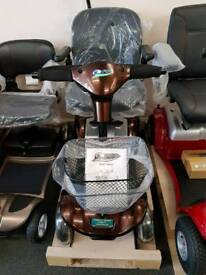 Mobility scooter 2018 12mth warranty