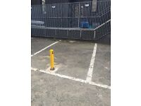 Secure Parking Space To Let