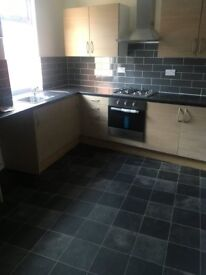 Newly refurbished 2-bedroom family home in a sought after location - Bolton BL1