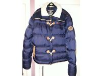 Geographical Norway Winter Snow Jacket