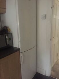 Fridge freezer for sale at a cheap price