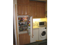 Magnet Kitchen & all appliances for sale - excellent condition (Available w/c 20th Nov)