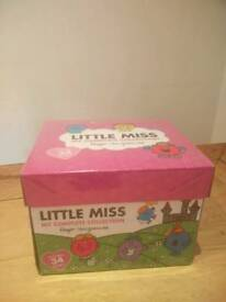 Brand New Little Miss Box Set