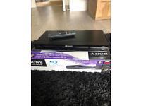 Sony 3d blu-ray player