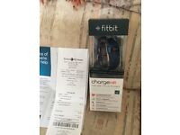 Fitbit HR for sale