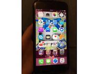 iPhone 7 plus 32gb Matt Black Vodafone