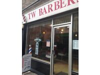 barber shop to rent in london-richmond