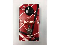 MXR EVH-90 Phase Shifter Guitar Effects Pedal