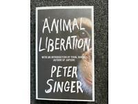 BOOK (Animal Liberation)