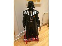 Darth Vader Battle Buddy