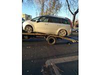 Breakingvehicles forspears parts Honda accord Vauxhall astra Peugeot Citroen smart car focus transit