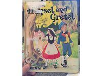 Hansel and Gretel + Snow White