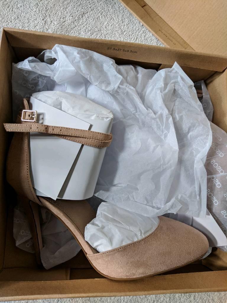 575f92dfd0d Asos playdate wide fit high brand new | in Croydon, London | Gumtree