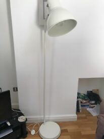 IKEA HEKTAR lamp - white