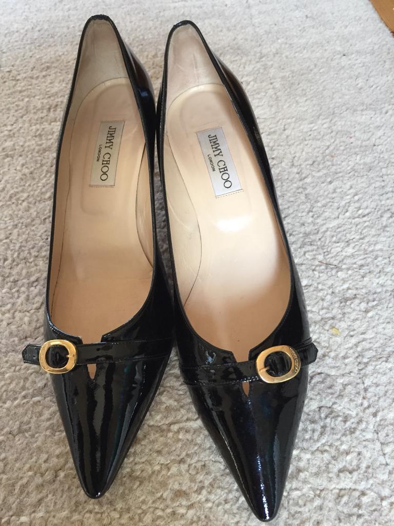 e9e58e44bc0 Jimmy Choo shoes size 41.5 (8)