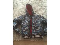Boys Star Wars coat