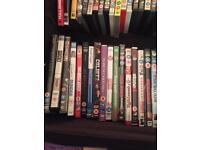 86 DVDS