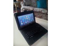 Brand New Fully Loaded 10'' Android Tablet with Case & Keyboard