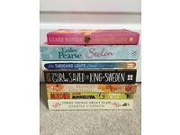 Book bundle for summer - Joanna Cannon etc