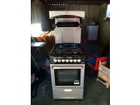 Beko Gas Cooker As New *Free Delivery*