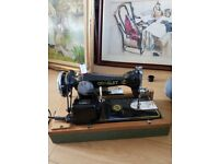 grosley sewing machine