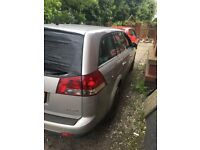 VAUXHALL VECTRA 1.9 CDTI DIESEL 2006 BREAKING FOR SPARES AND REPAIRS