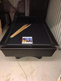 Elite 7ft Pool table