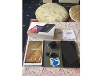 As new ASUS ZenPad 8.0 P00A(Z380M) 16GB wifi only boxed warranty
