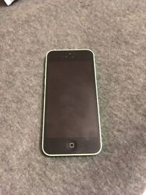 Apple iPhone 5c, unlocked