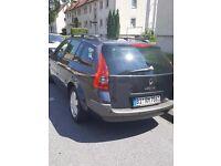 Renault megane dci 1.5 LEFT HAND DRIVE diesel