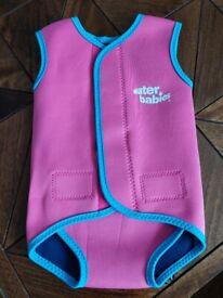 Water Babies Wetsuit