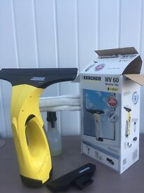 WV60 Karcher Window Vac