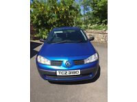 Renault Megane Extreme 1.5 DCI 2003 Excellent Condition MOT'd until July 2017