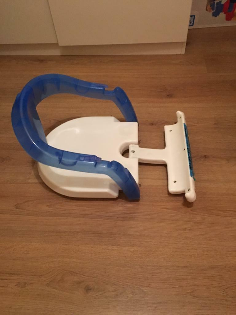 Baby Bath Seat £5 | in Roath Park, Cardiff | Gumtree