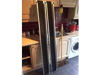 2x Telescopic Ramps For Sale