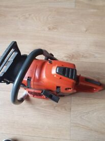 Petrol Chainsaw. Great condition