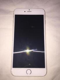 iPhone 6+ (broken)
