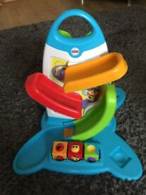 Fisher Price baby/toddler toy