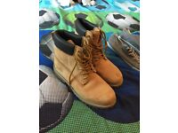 Selection of men's shoes size 10