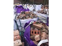 Rubble free to collector
