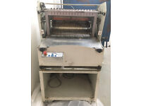 Used Commercial Bread Slicer FREE to collect