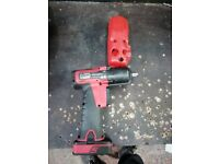 3/8 snap on impact wrench