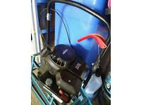 Briggs & Stratton petrol engine for lawnmower or project