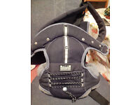 Tomy Freestyle baby carrier excellent condition