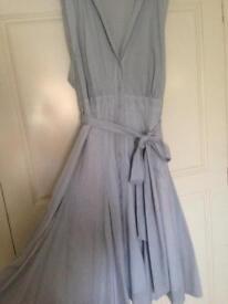 Rocha john rocha dress size 18
