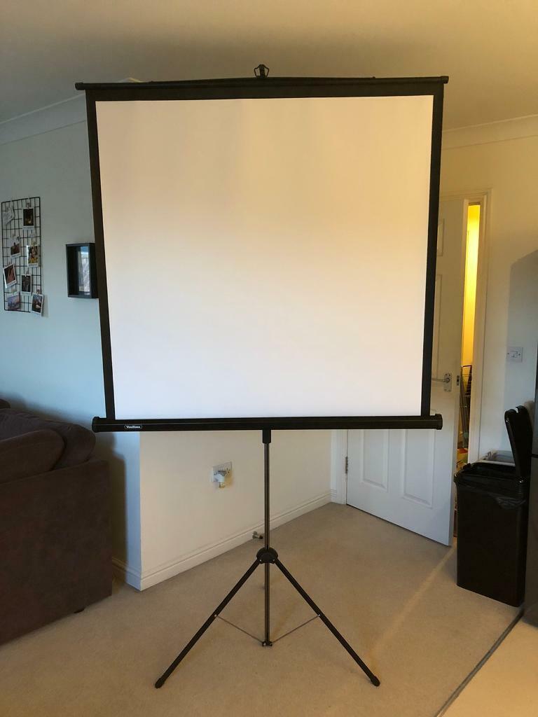 Elite Screens® ezFrame Series, Fixed Frame Home Theater