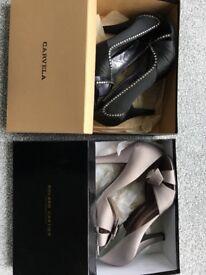 Designer shoes 7-8